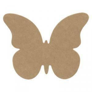 scotton spa scotton spa farfalla 75x60 mm (cf.4pz) chiudipacco cartoncino avana