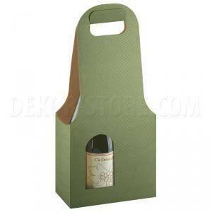 scotton spa scotton spa scatola 2 bottiglie con maniglia - linea verde - bag new