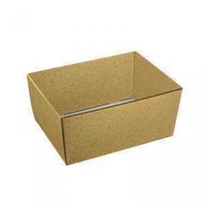 scotton spa scotton spa vassoio conico 90x90x75 mm - sfere oro