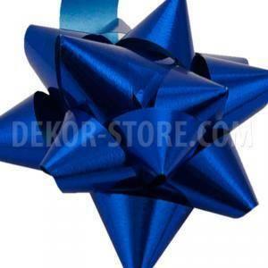 bolis stella nastro reflex 15 mm blu - 25 pz