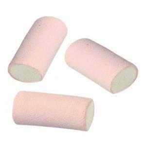 fini fini bicolore rosa 1 kg - marshmallow