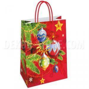 shopper in carta tallinn - 26x12x35 cmshopper in carta