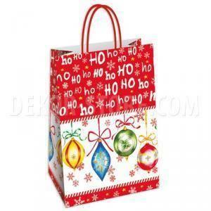 shopper in carta bogota' -  26x12x35 cmshopper in carta