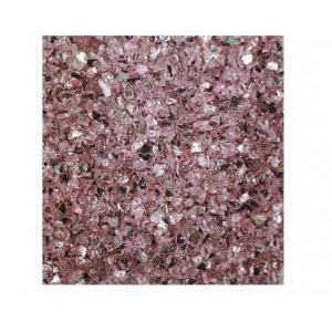 eurosand vetro specchiato 1-4 mm rosa (1 kg)