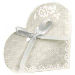 scotton spa scotton spa cuore cartoncino - rose 50x50x25 mm