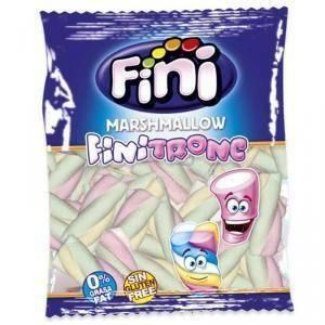 fini twist 85gr - marshmallow
