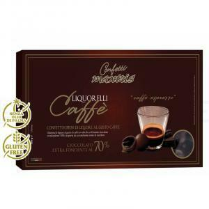 maxtris wedding rhum cafe' - 500 gr