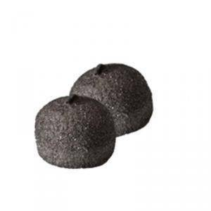 bulgari bulgari palle da golf nero - 900gr marshmallow