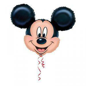 anagram pallone in foil 27'/ 69 cm  mickey playful
