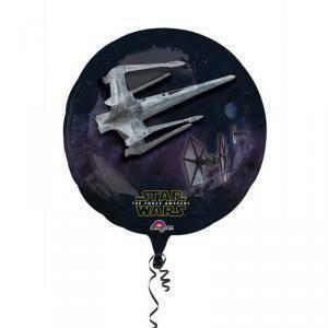 anagram pallone in foil star wars 32'/81cm