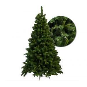 albero natale new tiffany 210 cm