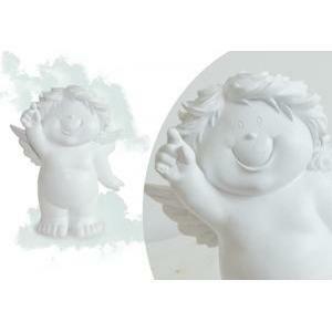 angelo igor cm 25,8 white