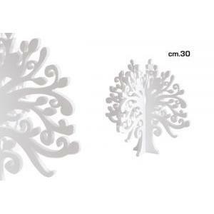 albero della vita cm 30 - bianco