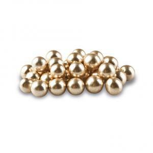 maxtris les perles de lamour  1 kg oro luxury