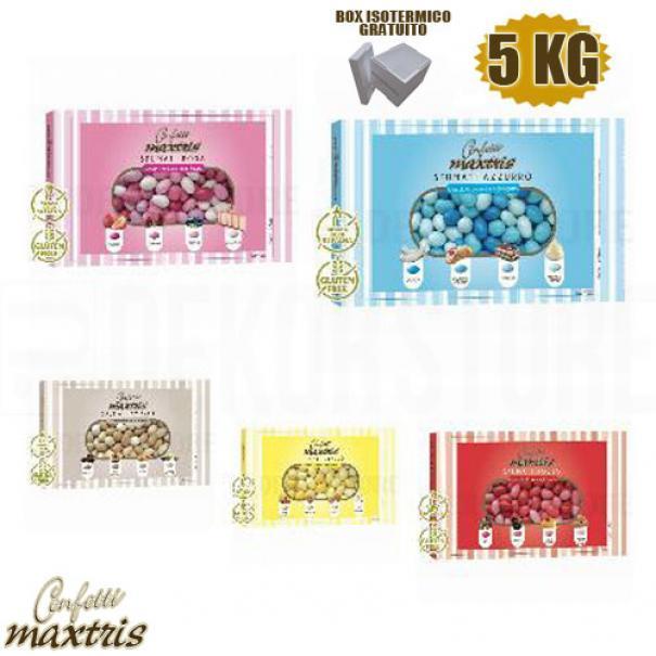 maxtris kit risparmio maxtris sfumati - 5 kg