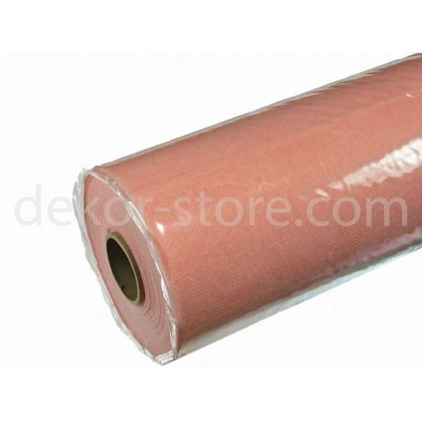 tovaglia tnt 80 cm x 20 mt (60gr/mq) rosa