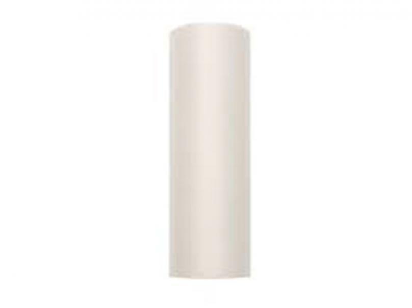 tovaglia tnt 80 cm x 20 mt (60gr/mq) panna