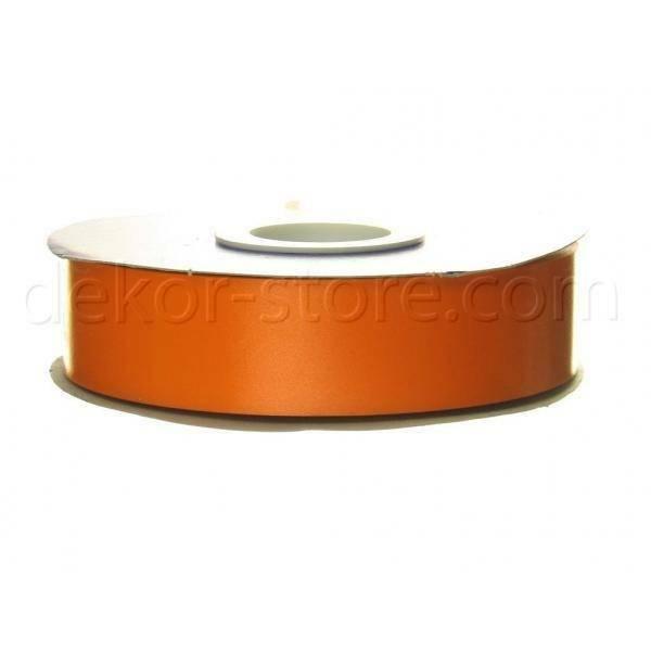 nastro in polipropilene arancio (30mm x 100 metri)