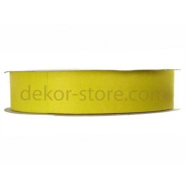 tnt 30 mm x 50 mt giallo (60gr/mq)