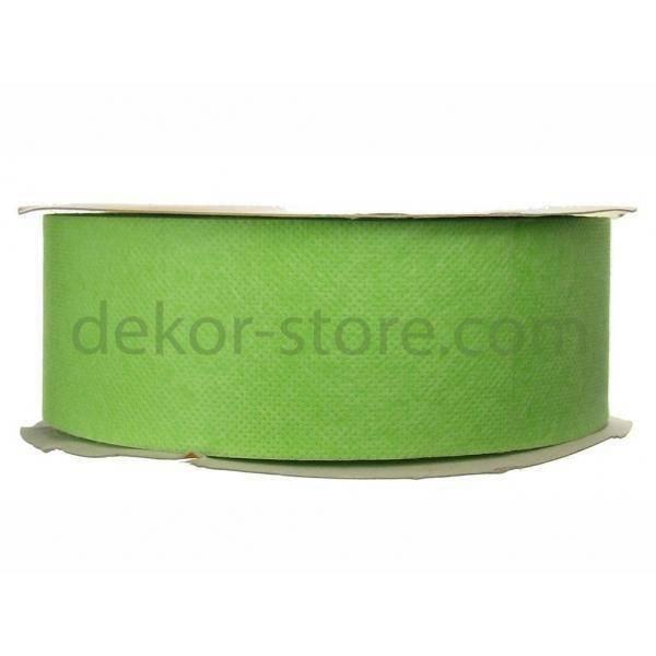 tnt 50 mm x 50 mt verde oliva (60gr/mq)