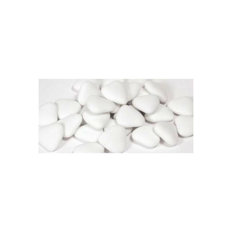 maxtris maxtris tesorini magnum - confetti al cioccolato a forma di cuore 1 kg
