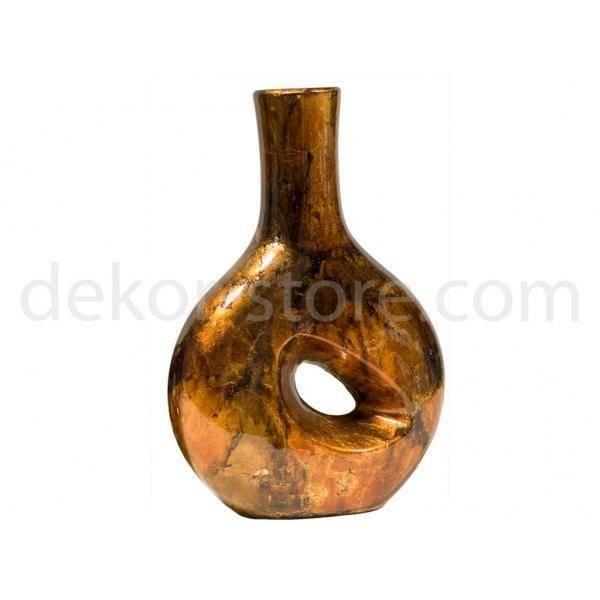 vaso con foro laterale (35,5 cm)