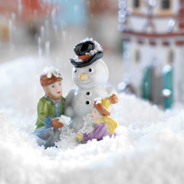 eurosand fiocchi di neve artificiale - 5 lt