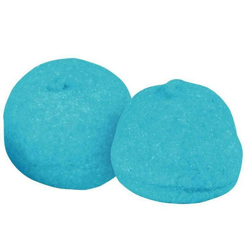 bulgari bulgari palle da golf blu - 900gr marshmallow