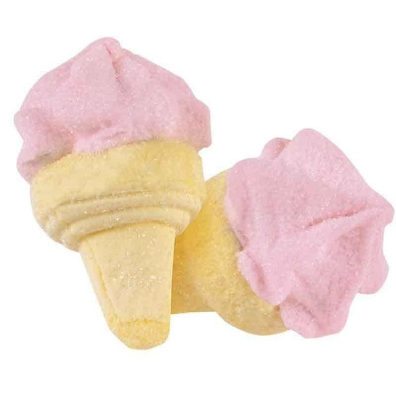 bulgari gelati - 900gr marshmallow bulgari