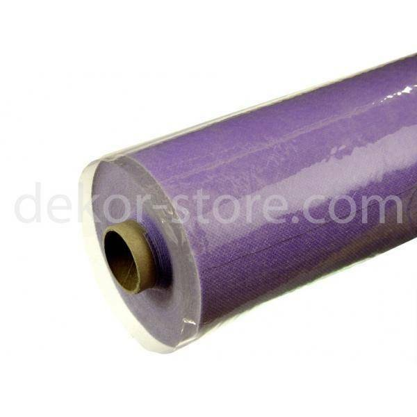 tovaglia tnt 80cm x 20mt (60gr/mq) lilla
