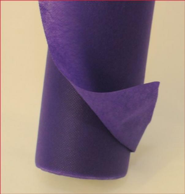 tovaglia tnt 80cm x 20mt (60gr/mq) viola