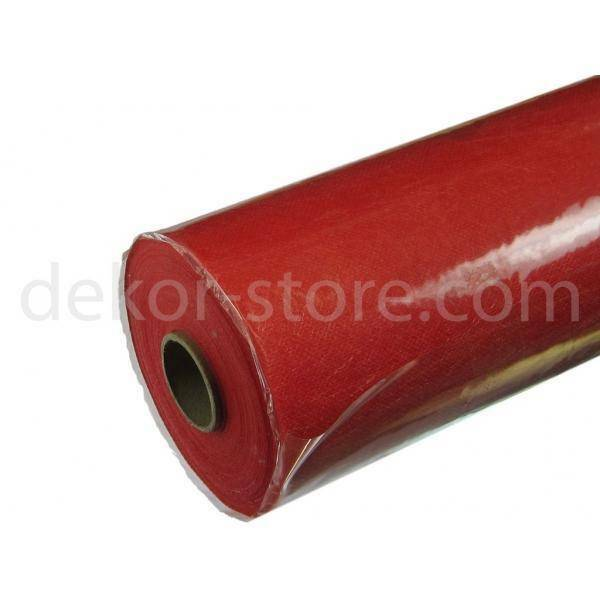 tnt 100 cm x 20 mt (50gr/mq) rosso