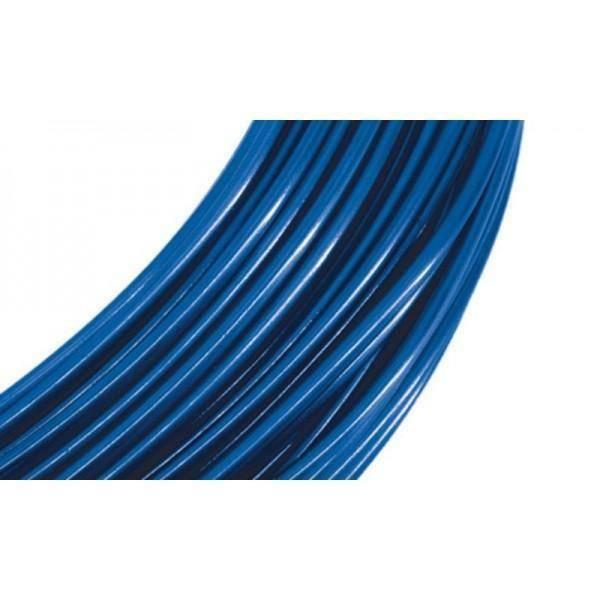 alluminio blu da 5 mm (9.5metri)