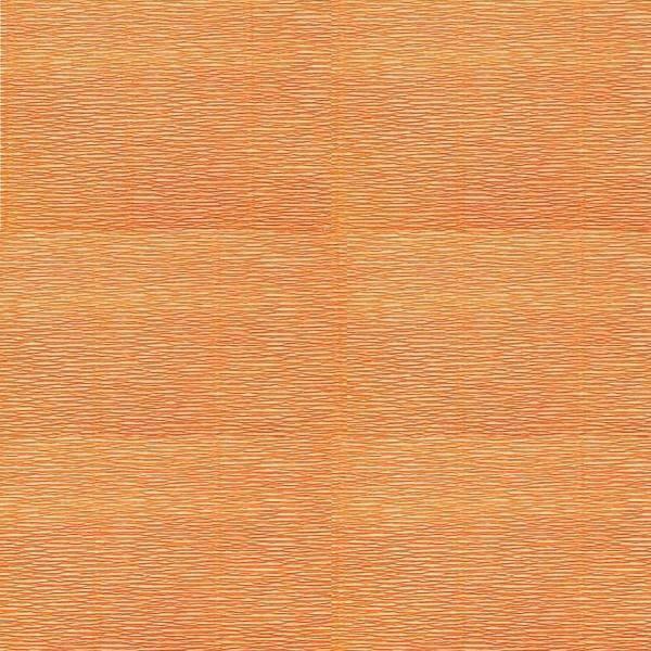 cartotecnica rossi cartotecnica rossi carta crespata arancio 180gr (50 x 250cm)