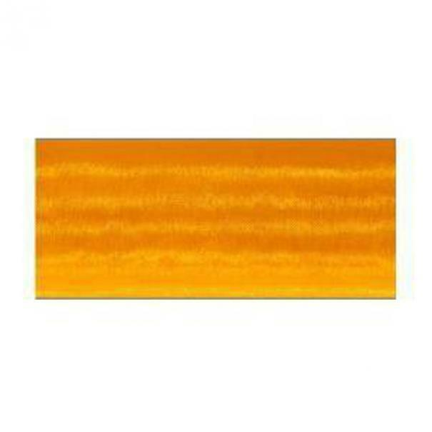 organza arancio - 47 cm x 10 yd