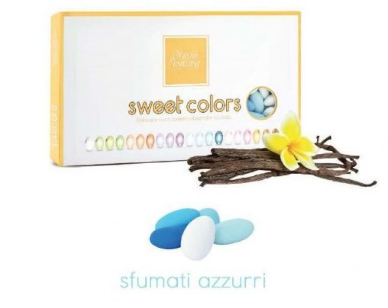 maxtris maxtris confetti sweet colors - sfumati blu royal (1kg)