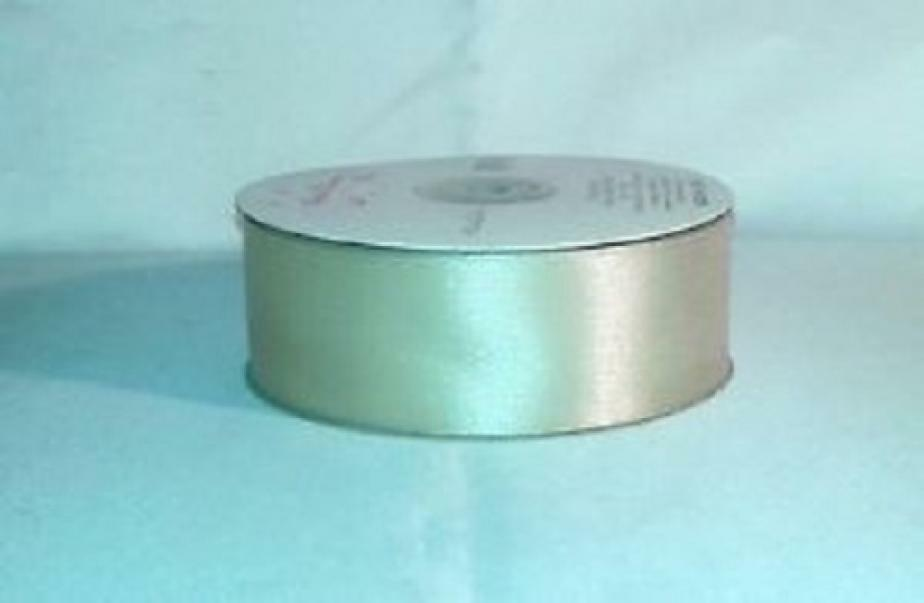 doppio raso beige 40 mm x 50 mt - satinato