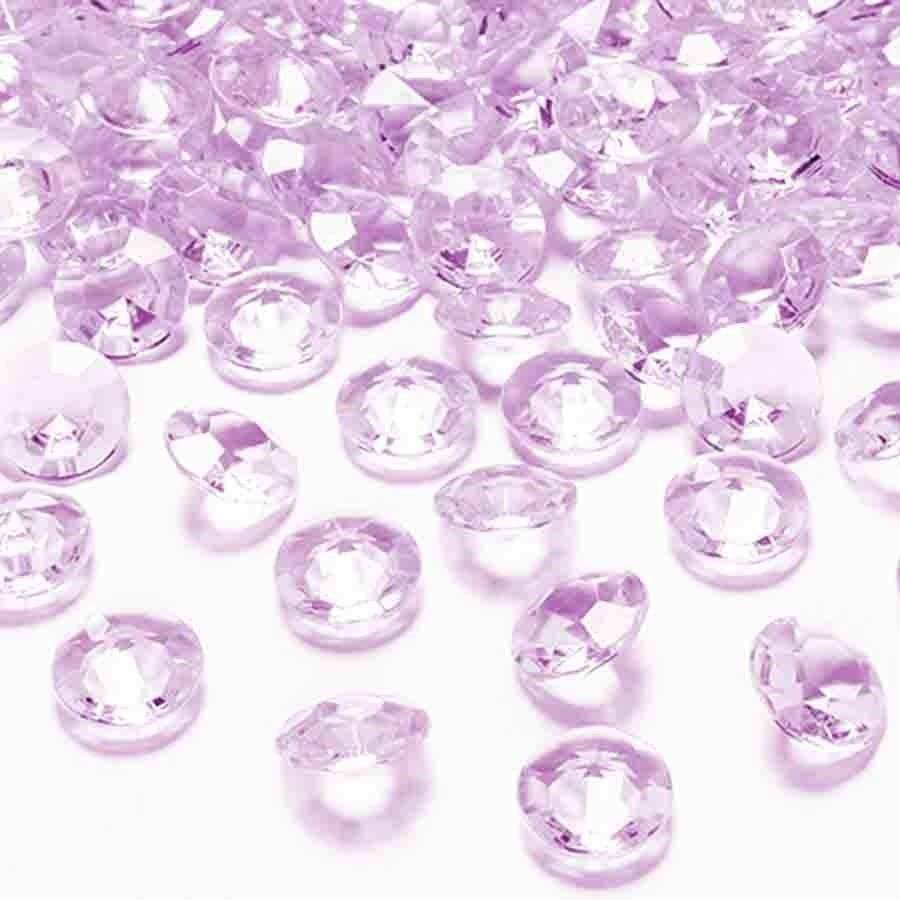 eurosand diamanti in pvc rosa 19 mm (100 ml - 45 pz ca.)