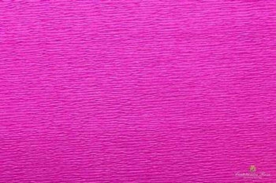 cartotecnica rossi cartotecnica rossi carta crespata fucsia carico 180gr (50 x 250cm)