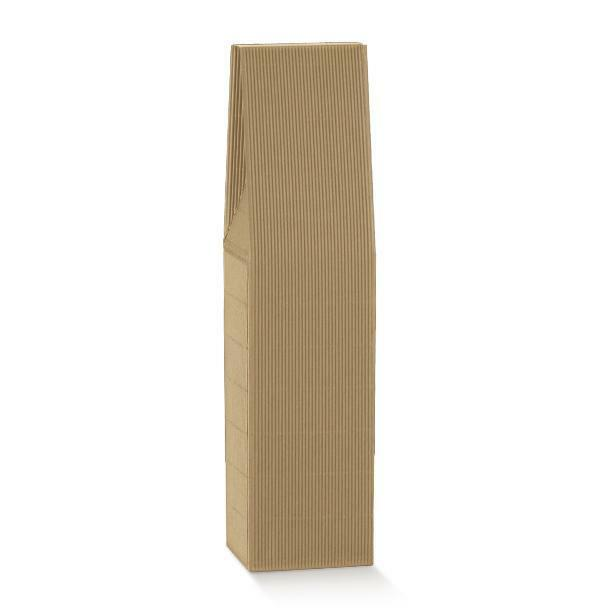 scotton spa scotton spa scatola 1 bottiglia 90x90x370 mm - onda avana