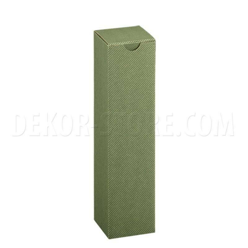 scotton spa scotton spa scatola 1 bottiglia mini 65x65x320 mm - linea verde