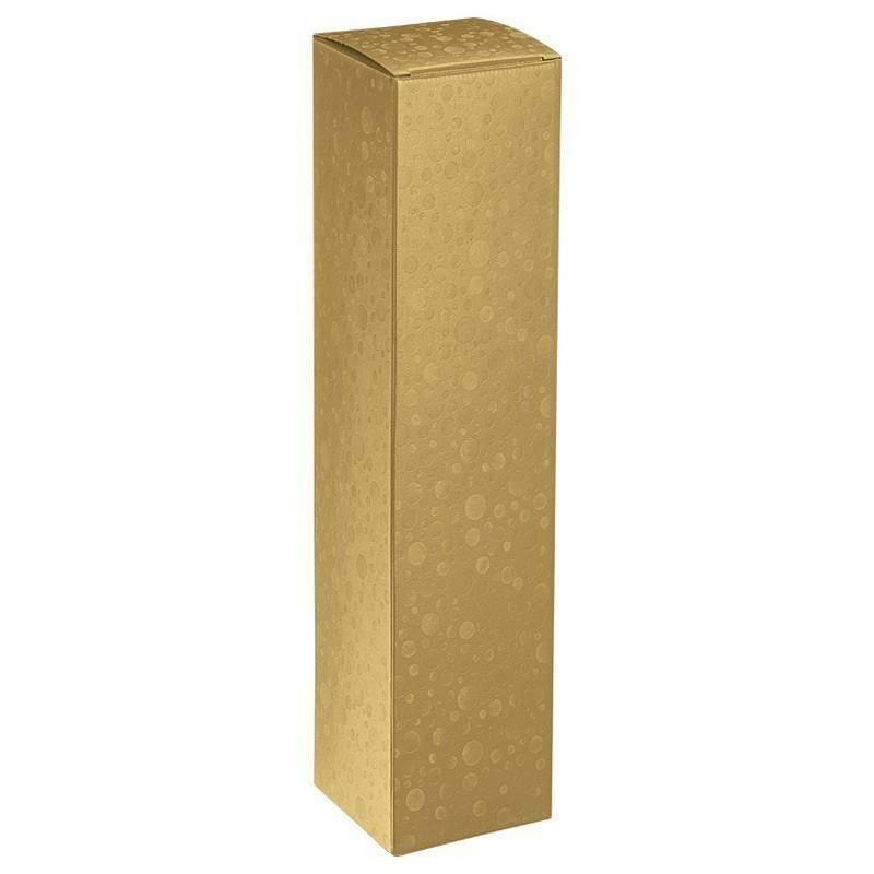 scotton spa scotton spa scatola 1 bottiglia bordolese - sfere oro