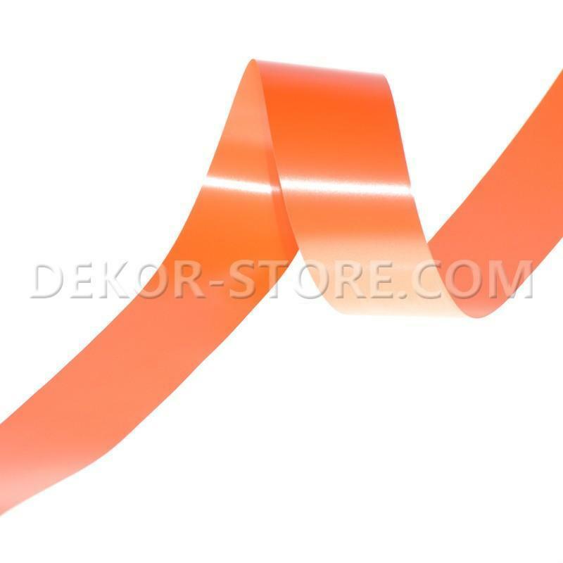 nastro reflex arancio 10 mm x 250 m -
