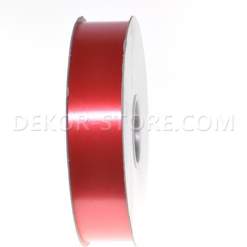 nastro reflex rosso 30 mm x 100 m -