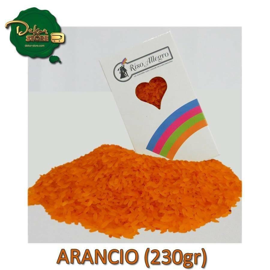 riso allegro arancio 230 gr