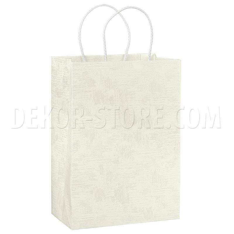 scotton spa scotton spa shopper cordino 190x90x380 mm tela bianco