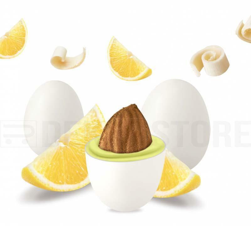maxtris confetti maxtris limone - 1 kg
