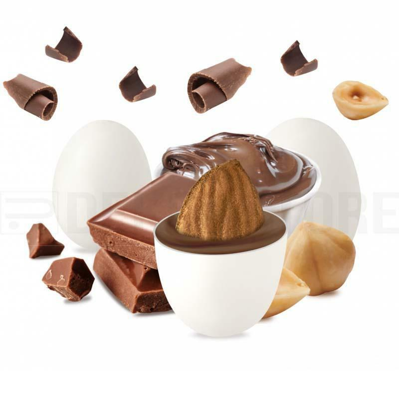 maxtris confetti maxtris nut - 1 kg