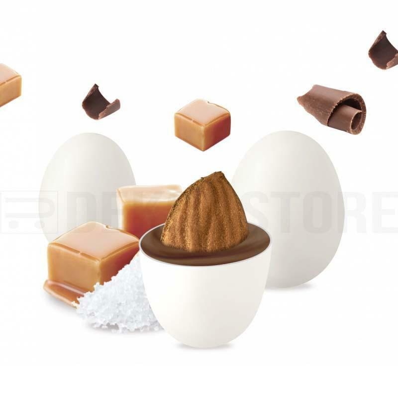maxtris confetti maxtris caramel e fleur de sel - 1 kg