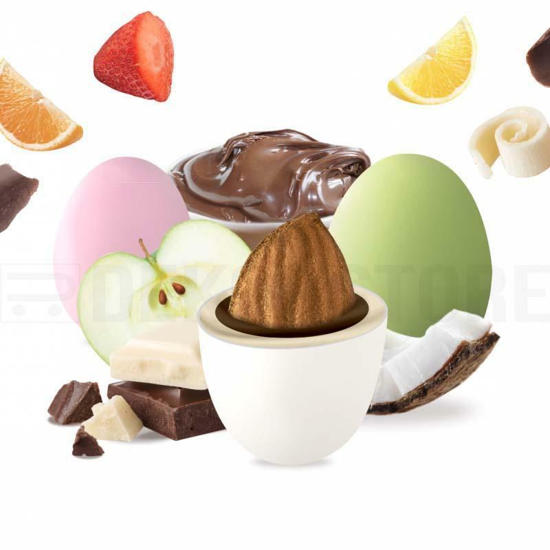 maxtris confetti maxtris mix colorati - 1 kg